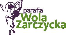 parafia Wola Zarczycka Logo